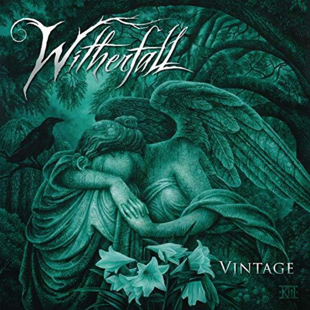Witherfall - Vintage (Ep) (Ger)
