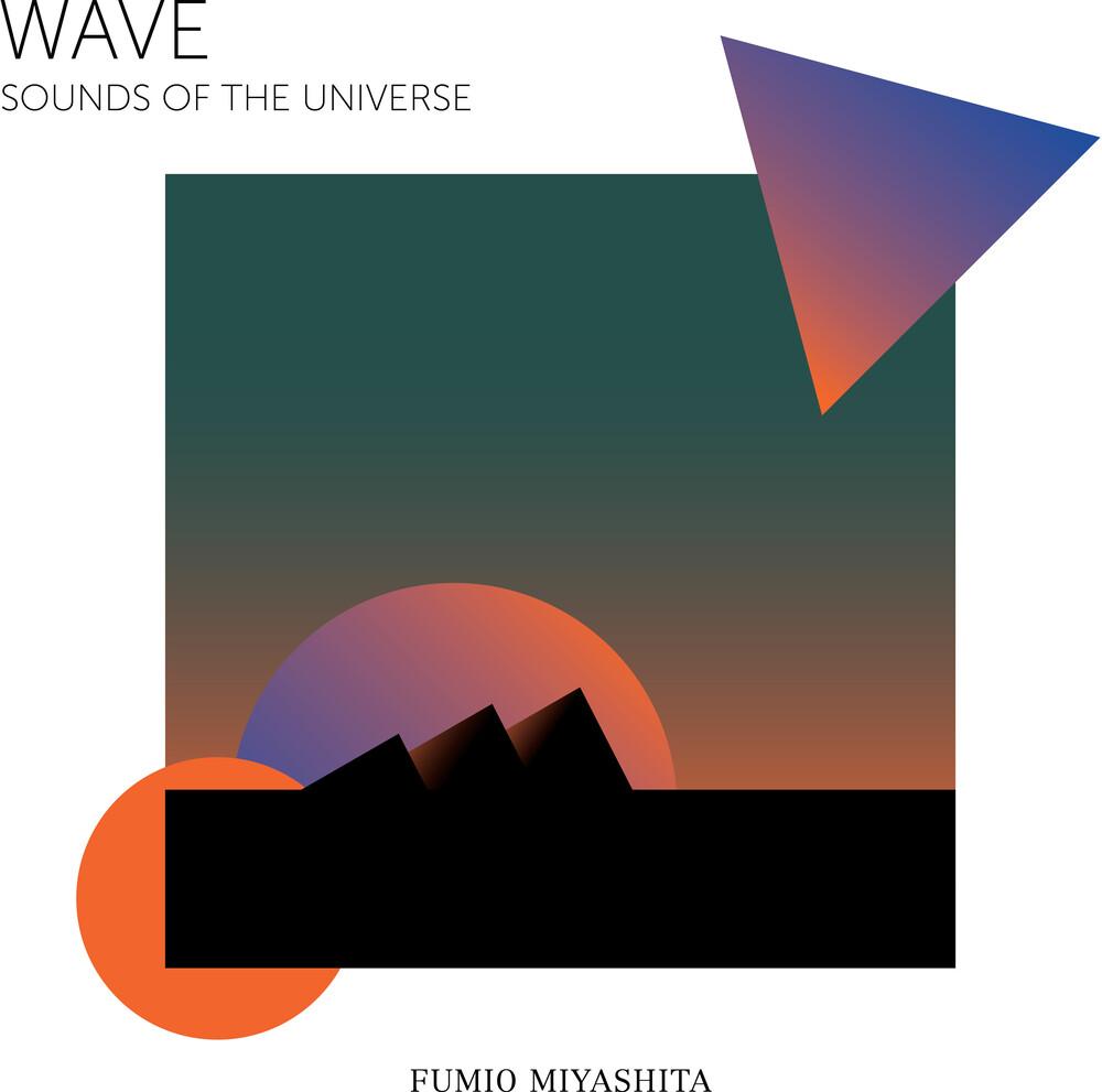 Fumio Miyashita - Wave Sounds Of The Universe