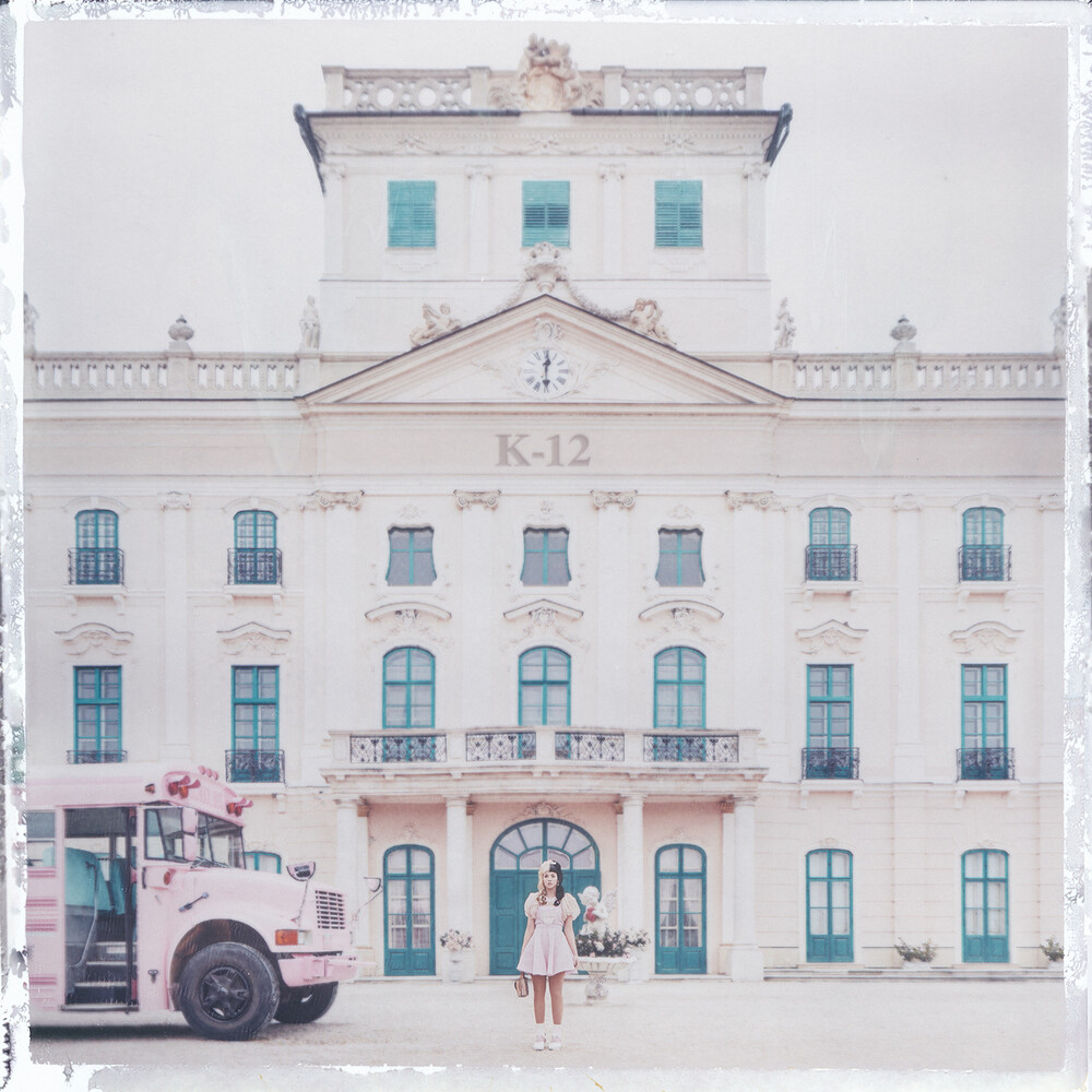 Melanie Martinez - K-12 [CD/DVD]