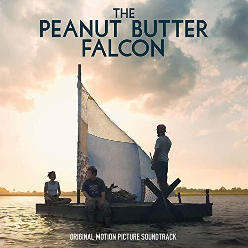 Various Artists - Peanut Butter Falcon / O.S.T.