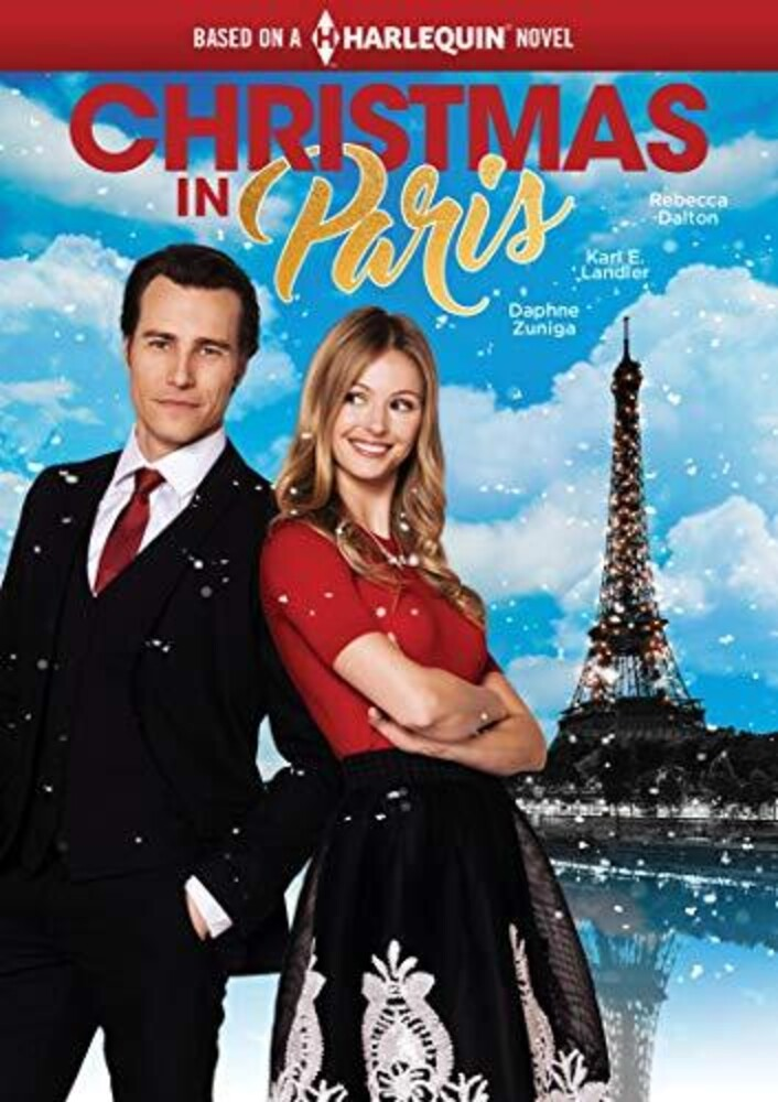 Andrew Jackson - Christmas In Paris