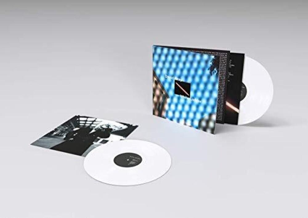 David Gray - White Ladder (2020 Remaster) [2LP White Vinyl]