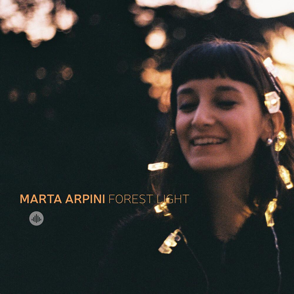 Marta Arpini Forest Light - Forest Light (Uk)