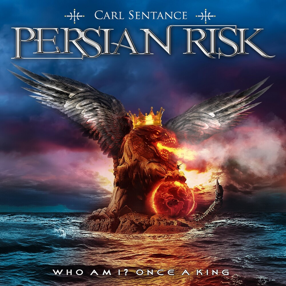 Persian Risk - Who Am I? And Once A King