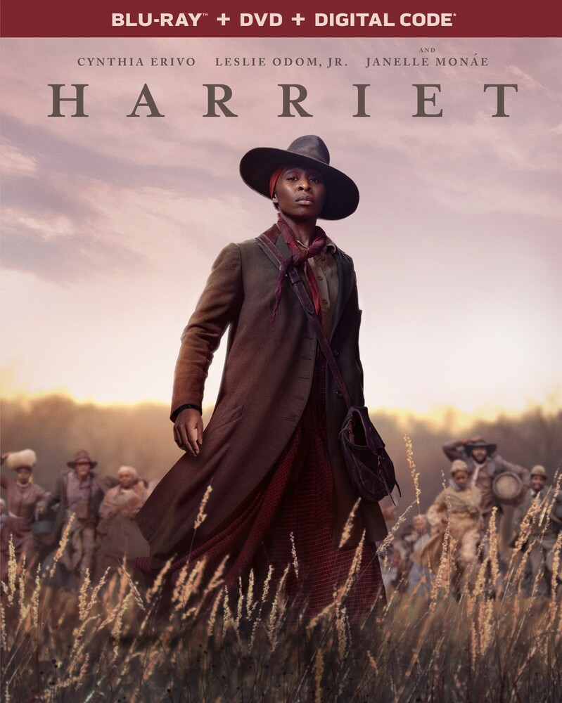 Harriet [Movie] - Harriet