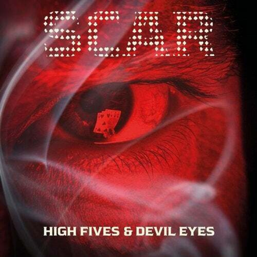 Scar - Hi Fives & Devils Eyes (Uk)