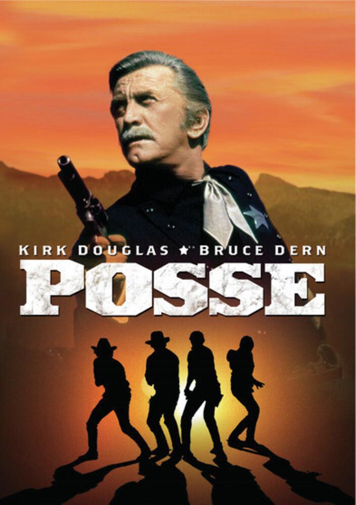 Posse - Posse