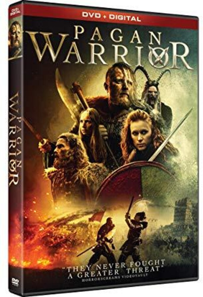 Pagan Warrior - Pagan Warrior