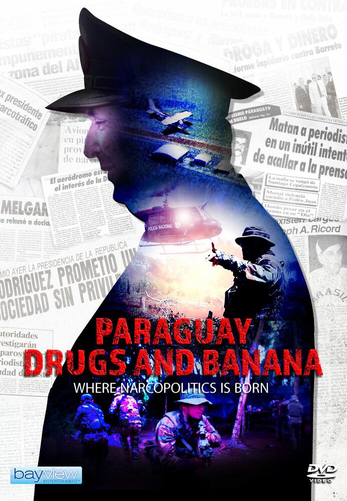 - Paraguay Drugs And Banana