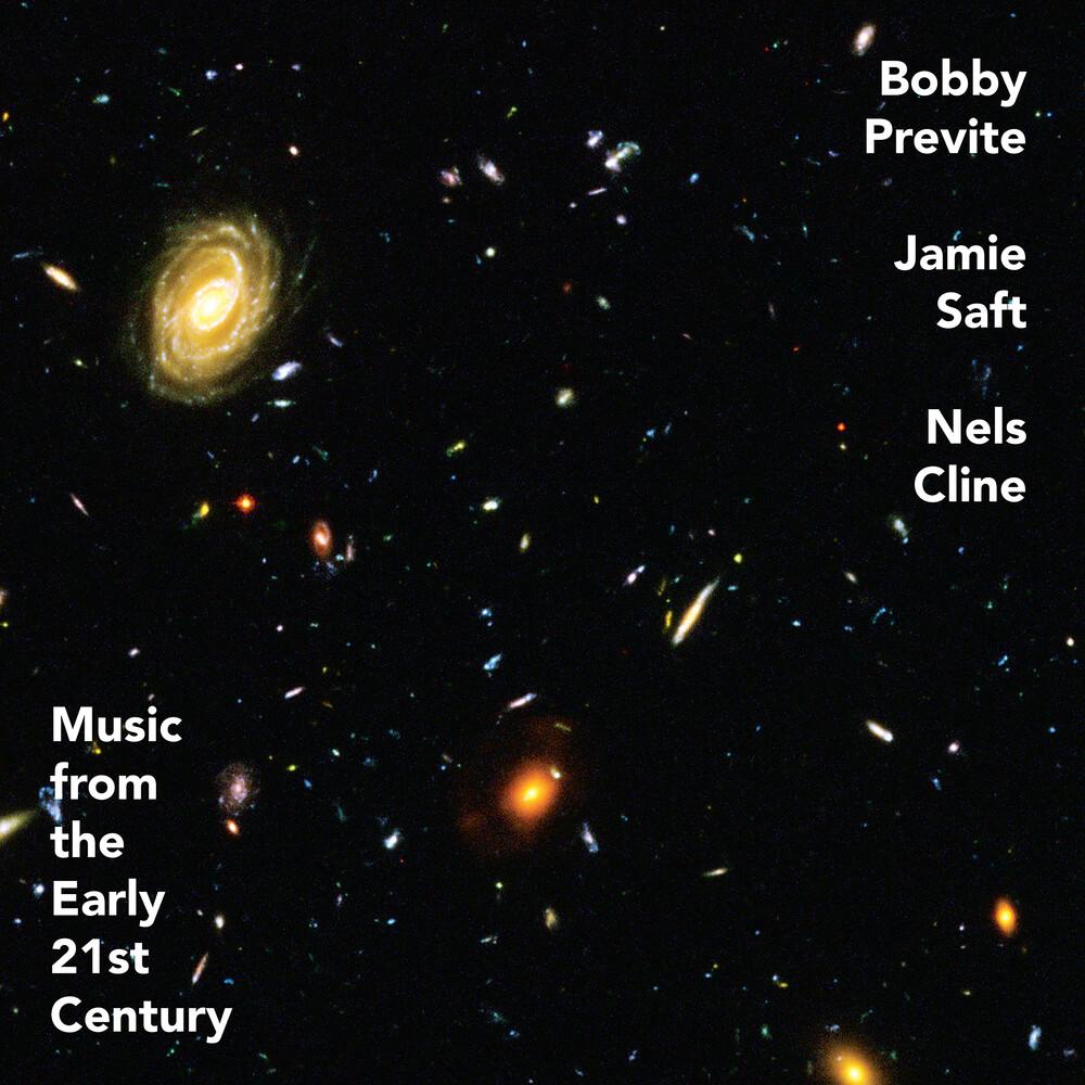 Bobby Previte - Music From The Early 21st Century [Digipak]