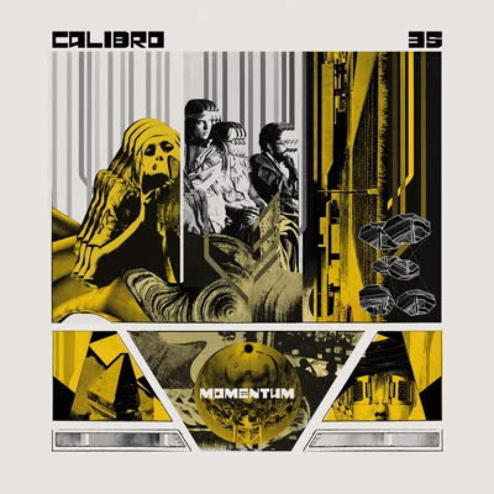 Calibro 35 - Momentum (Ita)
