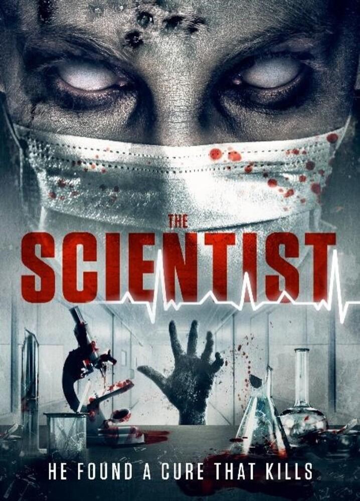 - Scientist