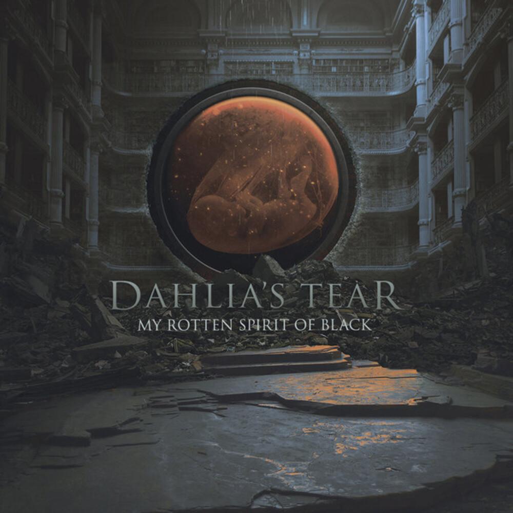 - My Rotten Spirit Of Black [Limited Edition] [Digipak] [Reissue]