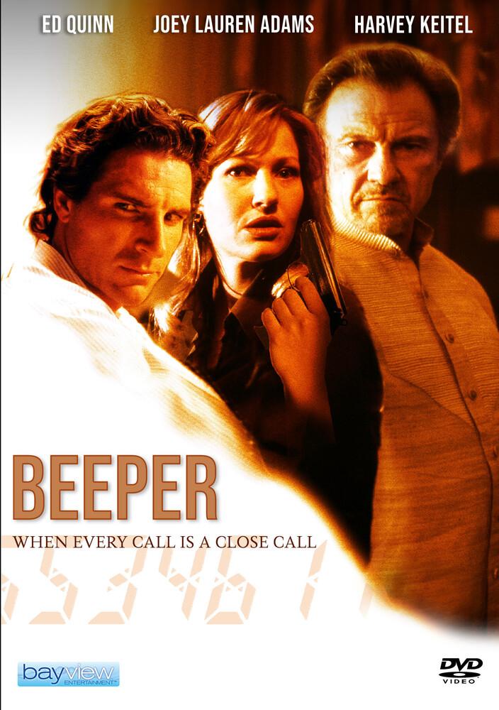 Beeper - Beeper