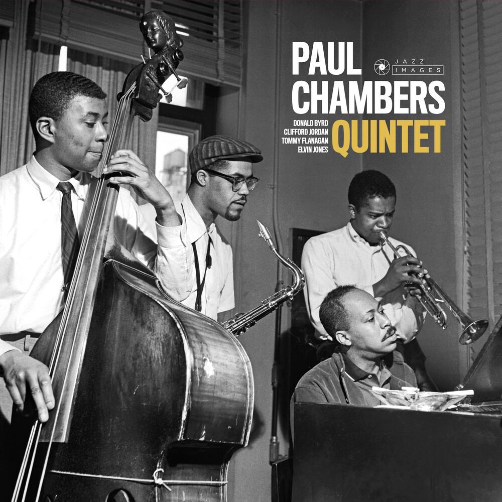 Paul Chambers Quintet - Paul Chambers Quintet [180-Gram Gatefold Vinyl With Bonus Tracks]