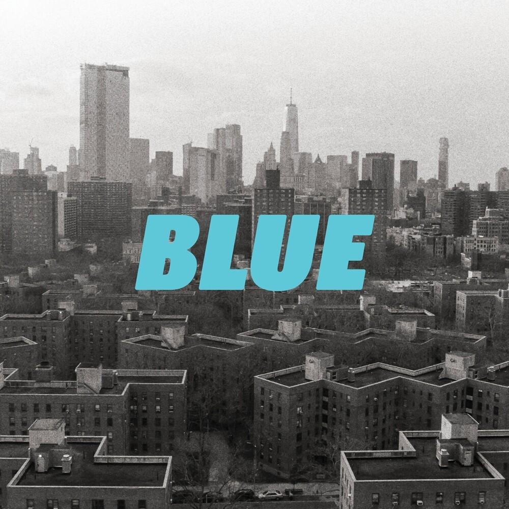 Dae Han - BLUE
