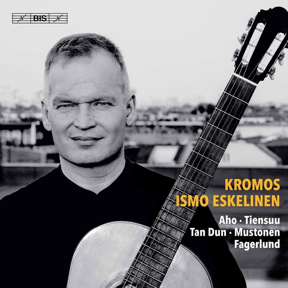 Ismo Eskelinen - Kromos / Various (Hybr)