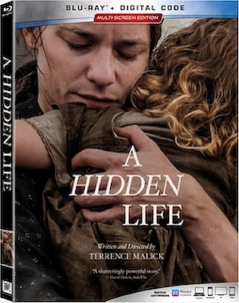 Hidden Life - Hidden Life
