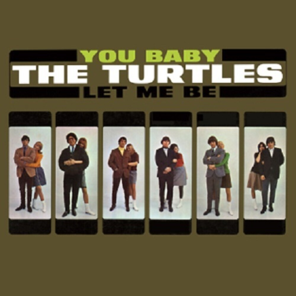The Turtles - You Baby: Remastered [2LP]