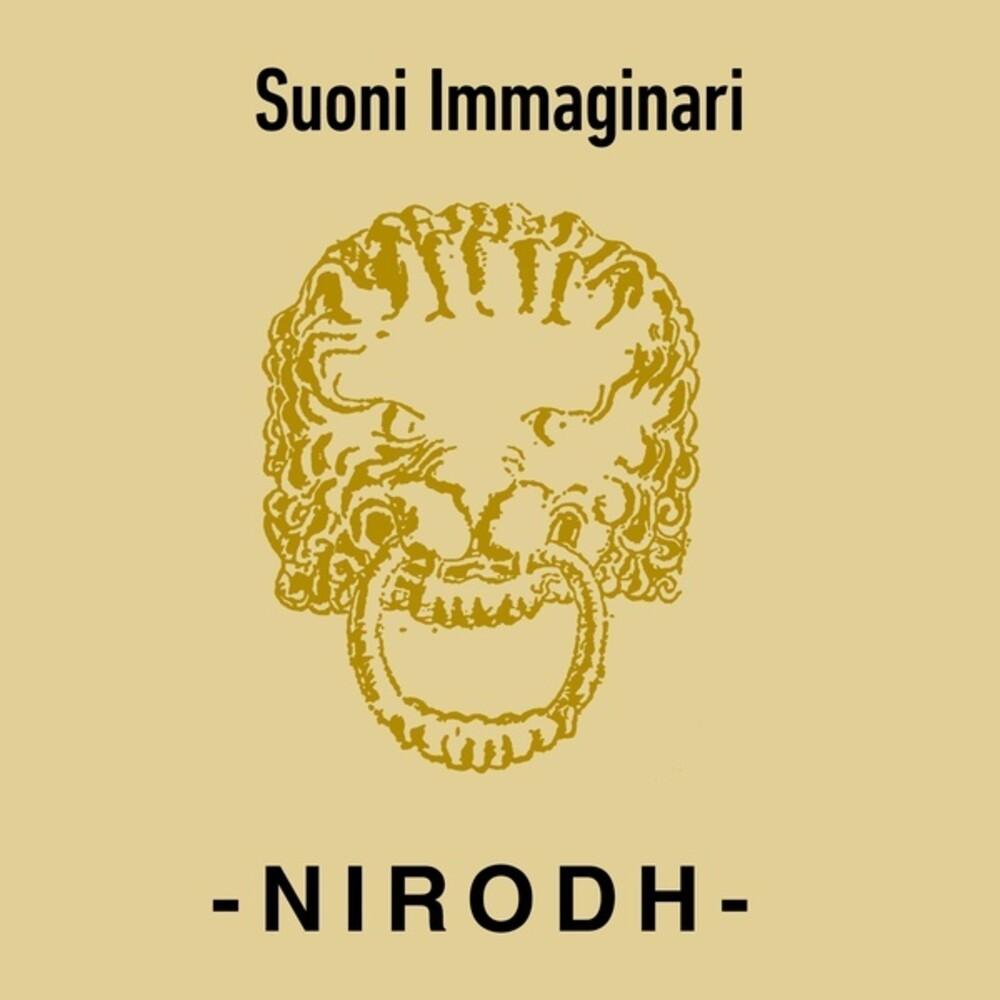 Agostino Fortini Nirodh - Suoni Immaginari
