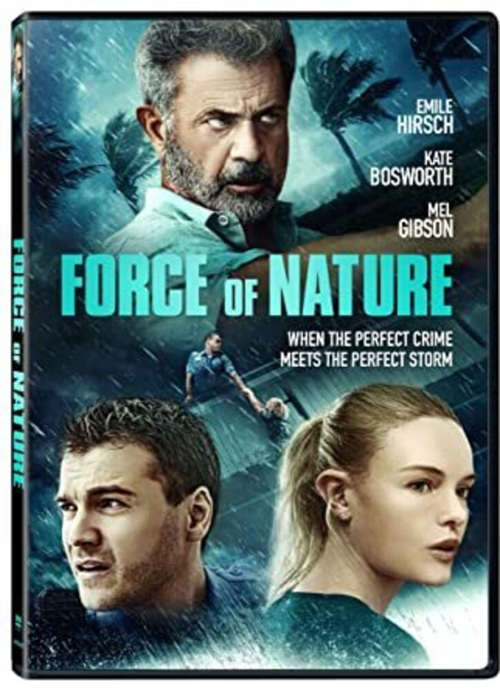 Force Of Nature [Movie] - Force Of Nature