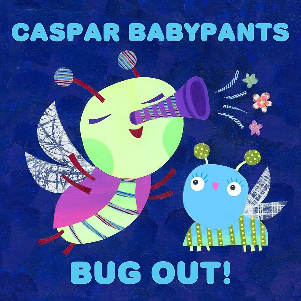 Caspar Babypants - Bug Out!