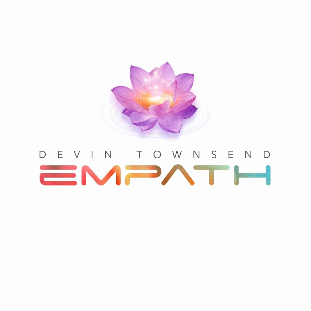 Devin Townsend - Empath - The Ultimate Edition