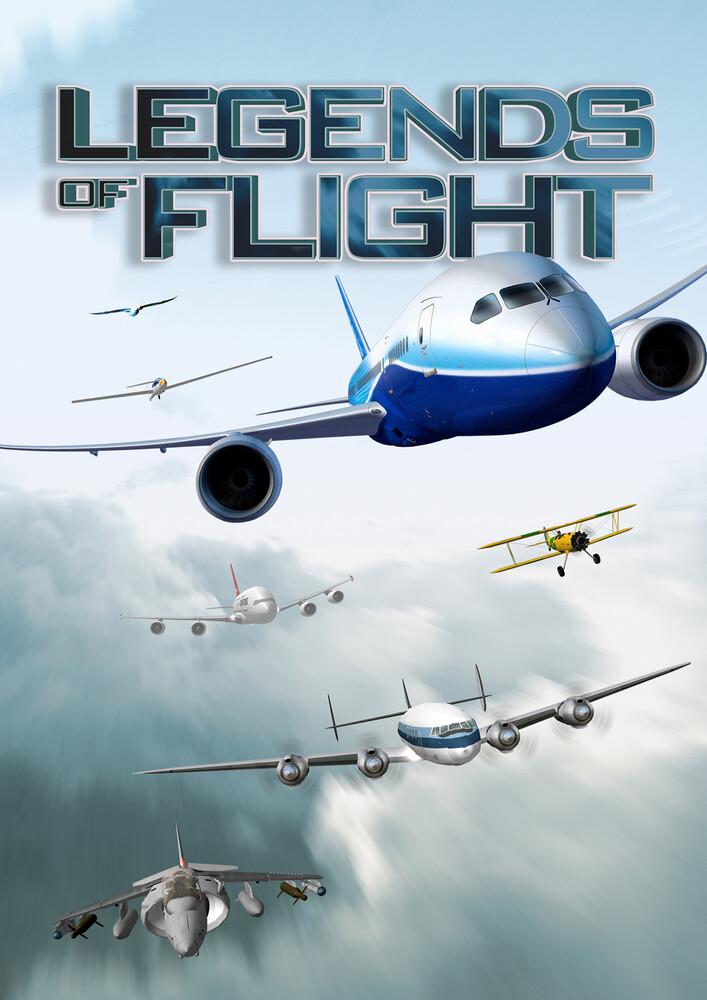 - Legends Of Flight