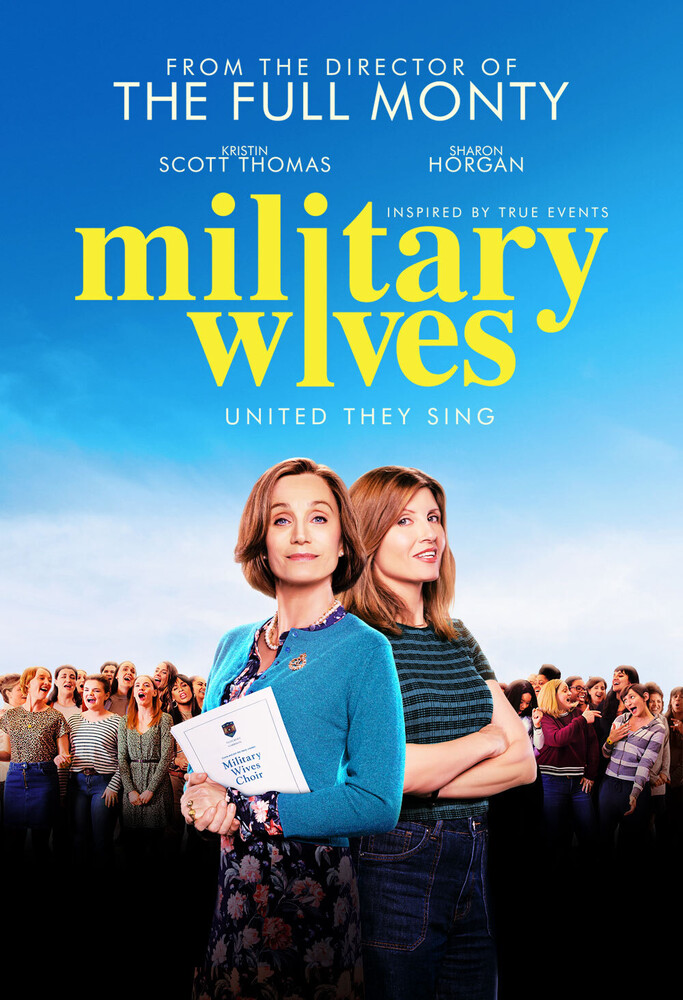 Military Wives - Military Wives