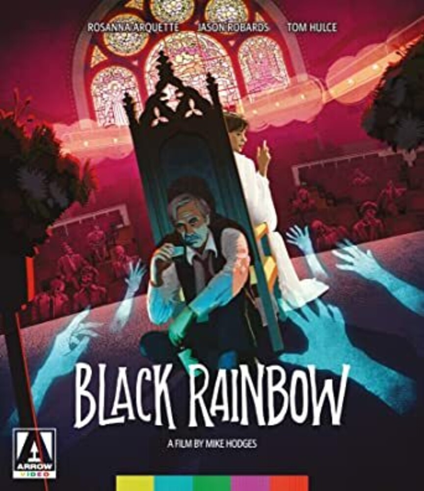 - Black Rainbow / (Can)