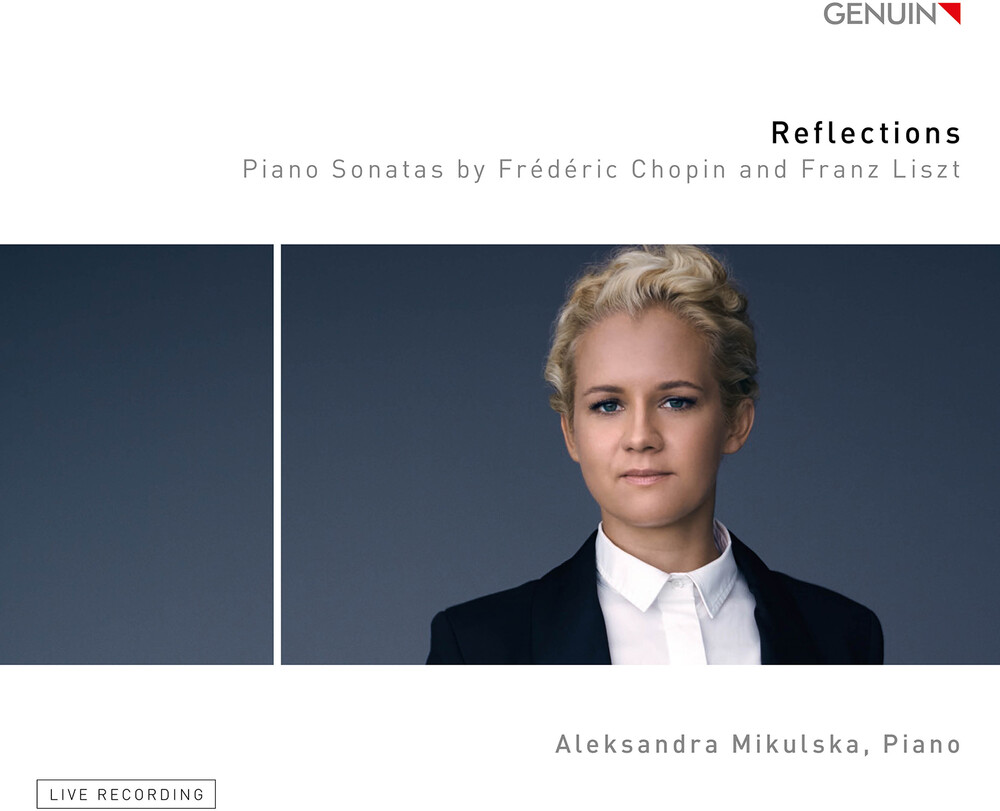 Aleksandra Mikulska - Reflections