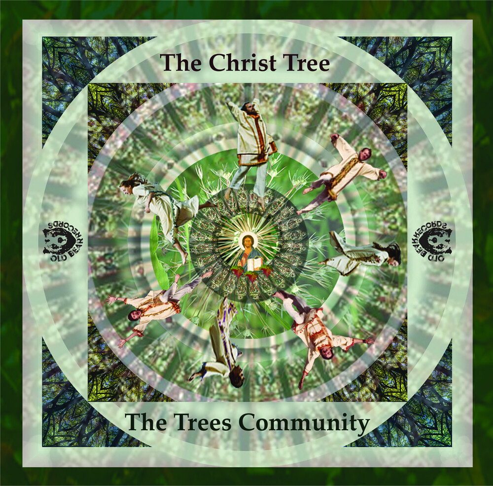 Trees Community - Christ Tree (Rmst) (Reis)