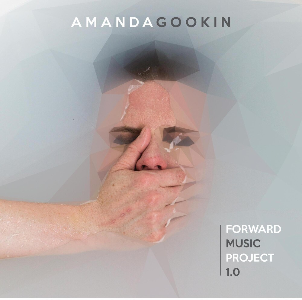 Amanda Gookin - Forward Music Project 1.0