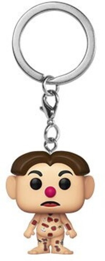 - FUNKO POP! KEYCHAIN: Operation Game- Cavity Sam