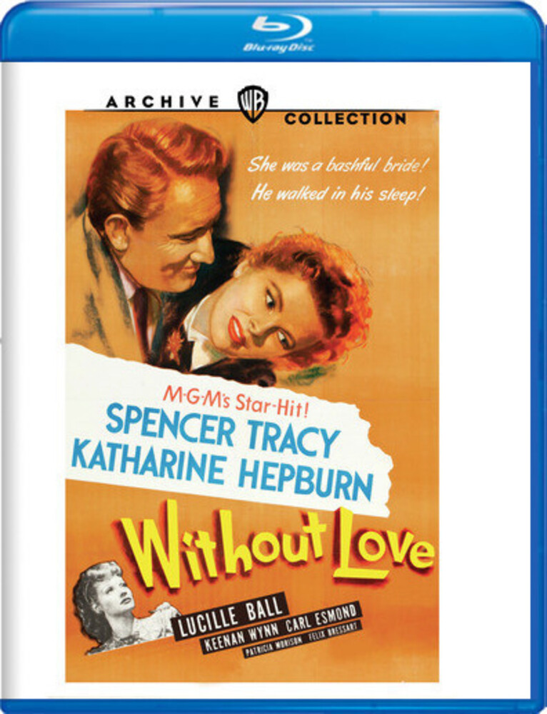 - Without Love (1945) / (Full Mod Amar Sub)