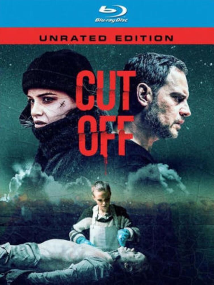 Cut Off - Cut Off