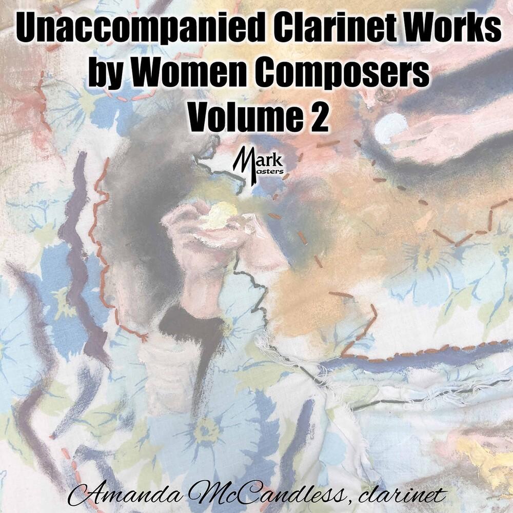 Amanda McCandless - Unaccompanied Clarinet 2 / Various