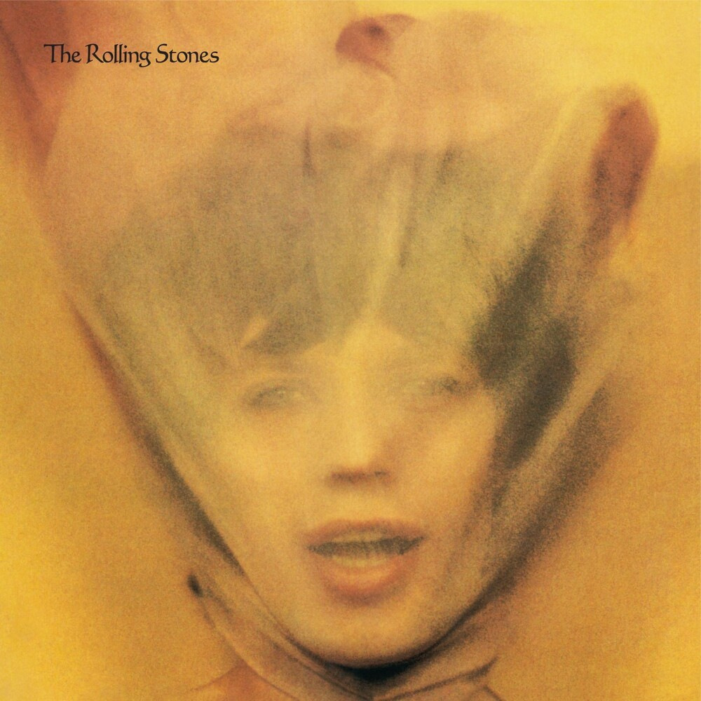 The Rolling Stones - Goats Head Soup: Remastered