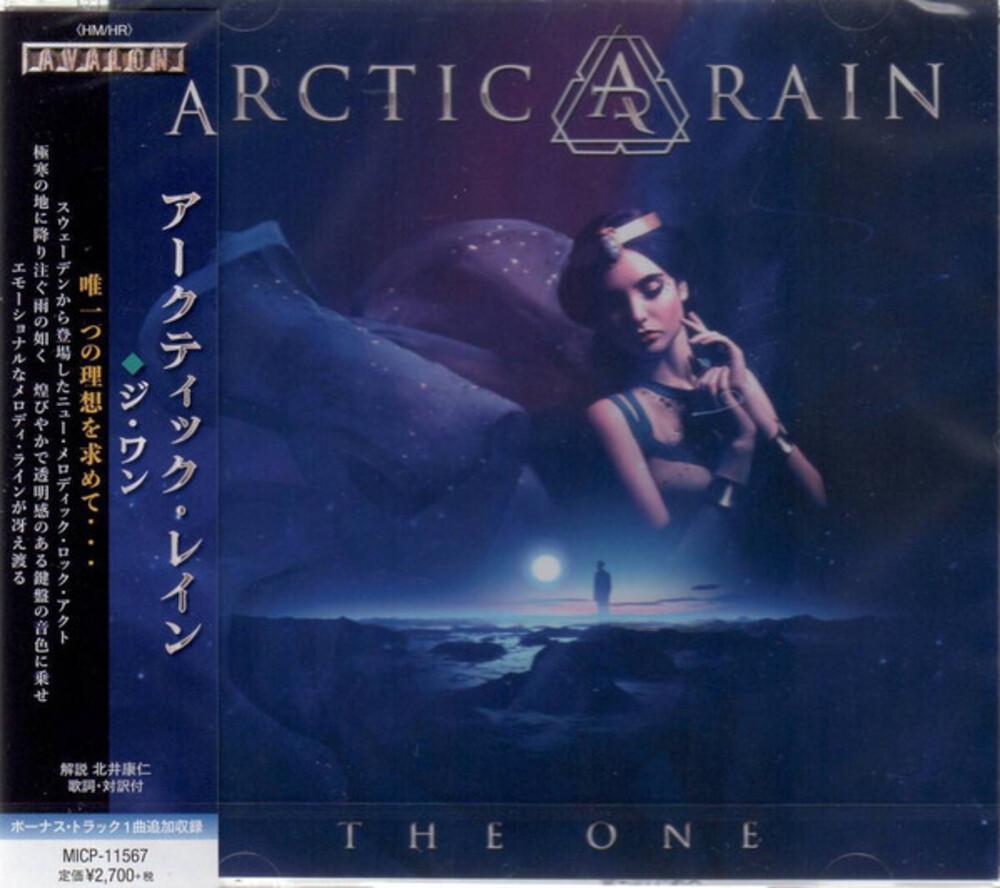 Arctic Rain - One (Bonus Track) (Jpn)