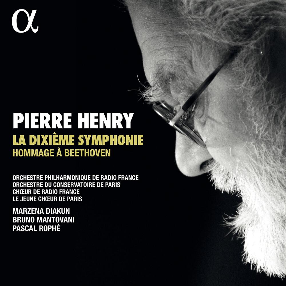 Henry / Rophe / Choe - La Dixieme Symphonie
