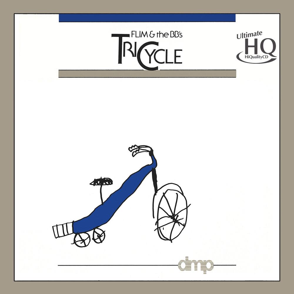 Flim & The Bbs - Tricyle (Frpm)