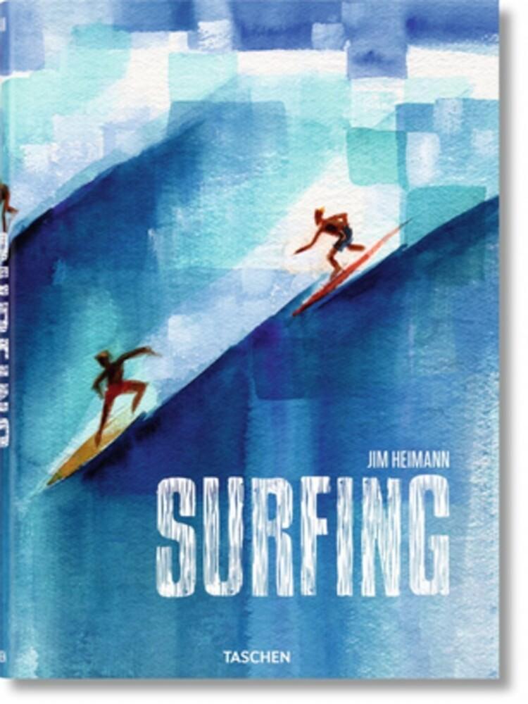 Heimann, Jim - Surfing