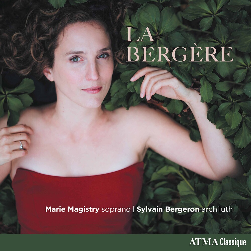 Bergere / Various - Bergere / Various