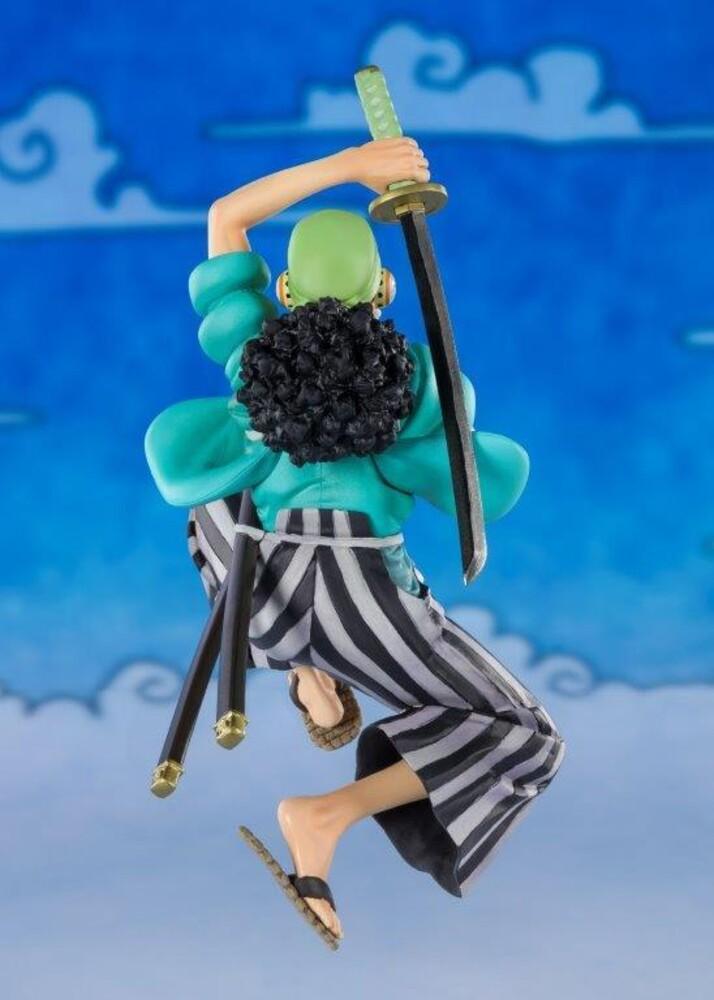 Tamashi Nations - Tamashi Nations - One Piece - USOPP (Usochachi), Bandai Spirits Figuarts Zero