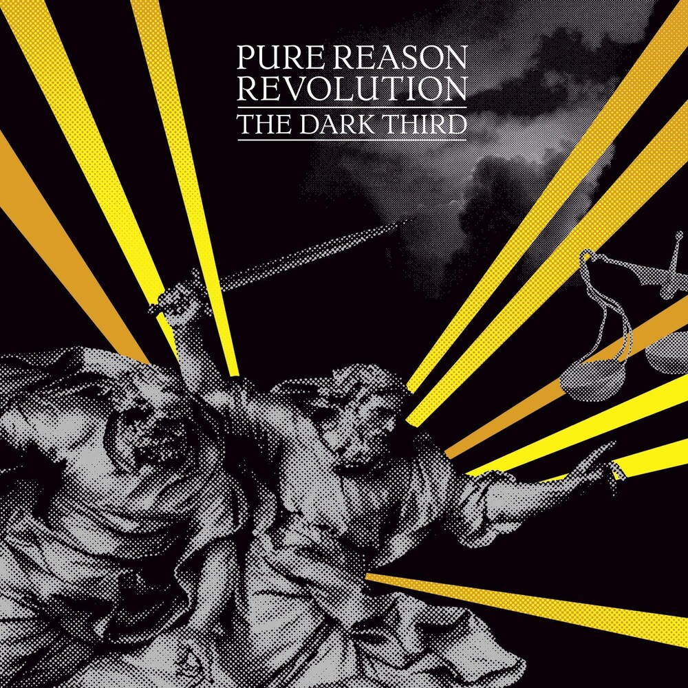 Pure Reason Revolution - Dark Third (Ltd) (Dig) (Reis) (Ger)