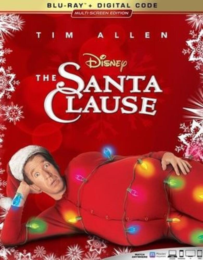 - Santa Clause / (Digc)