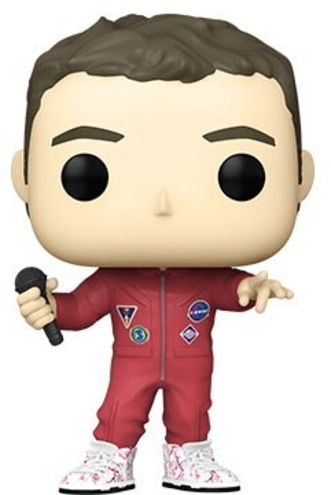 Funko Pop! Icons: - FUNKO POP! ICONS: Logic