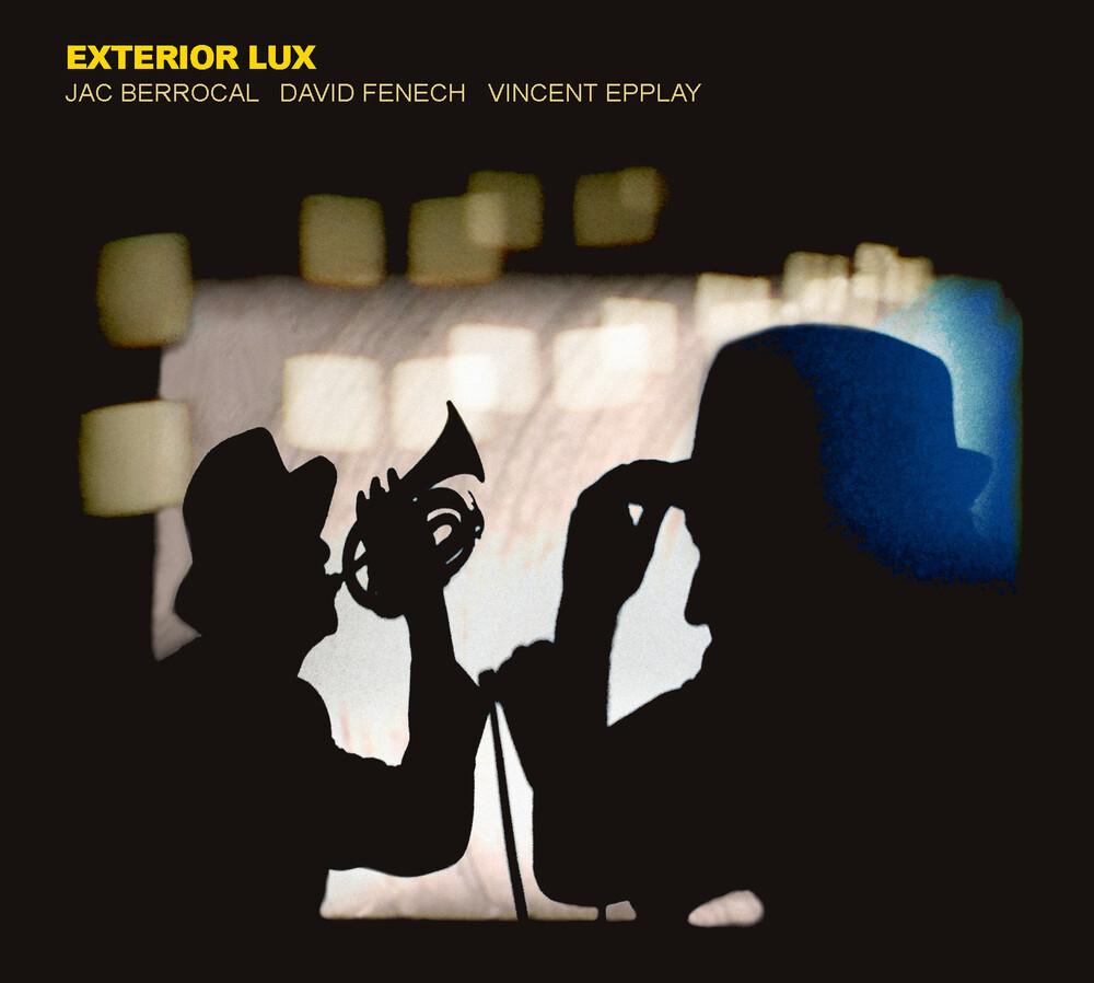 Jac Berrocal / Fenech,David / Epplay,Vincent - Exterior Lux