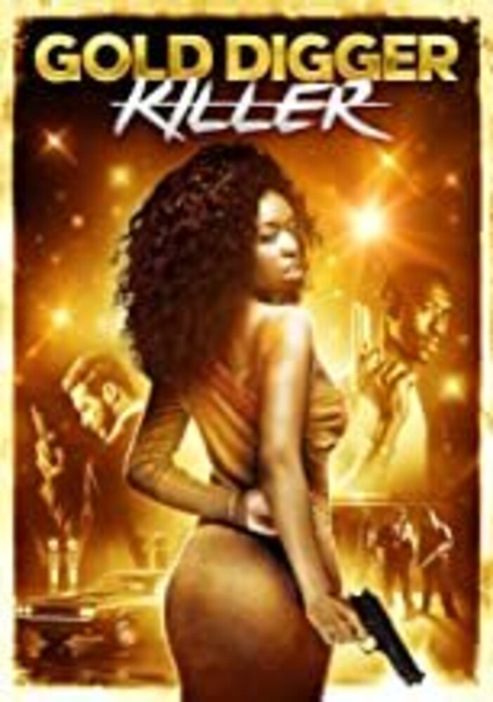 - Gold Digger Killer