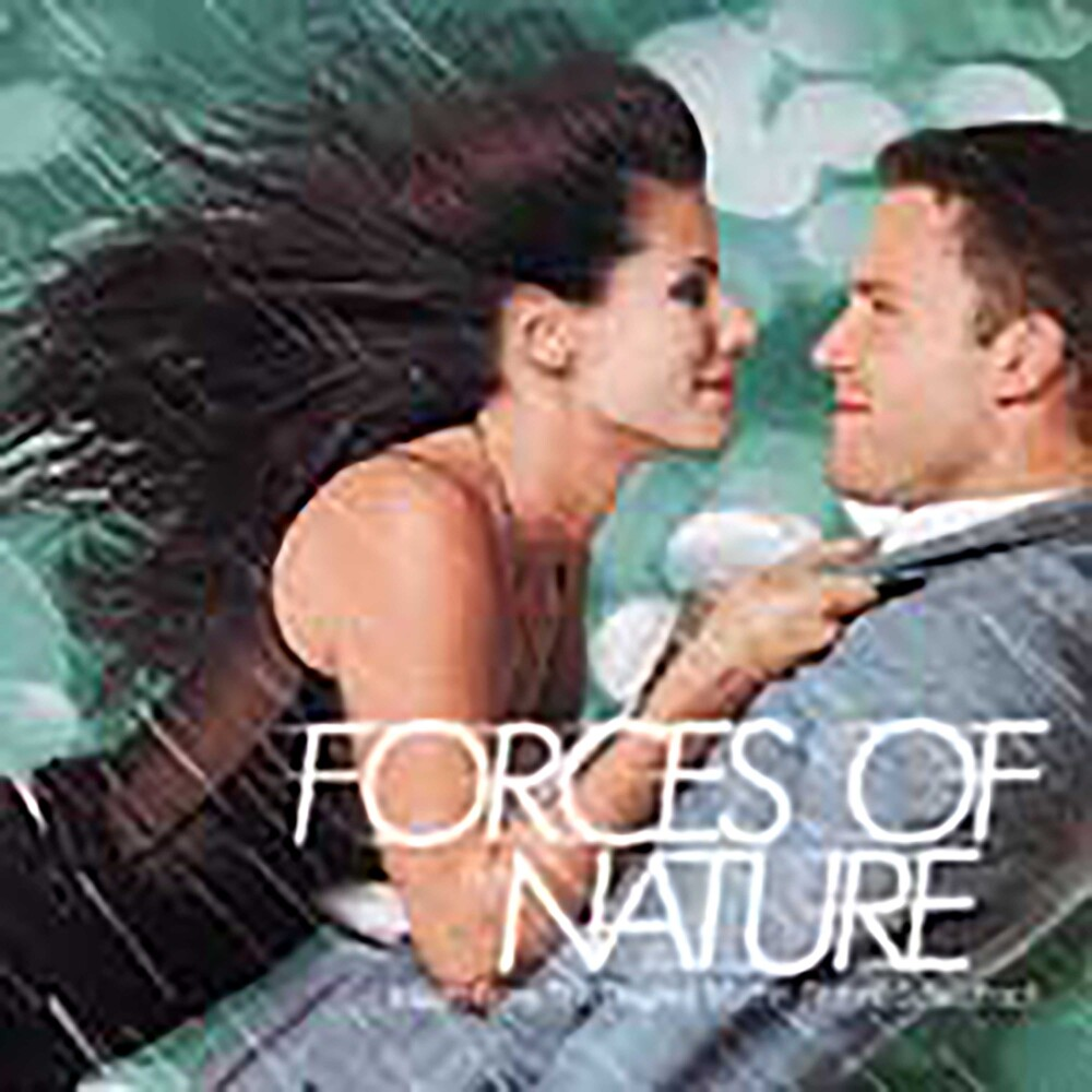 John Powell Ita - Forces Of Nature / O.S.T. (Ita)